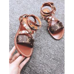 Replica Louis Vuitton Sandal