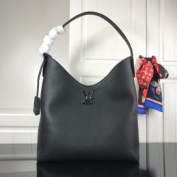 Replica Louis Vuitton Lockme Hobos
