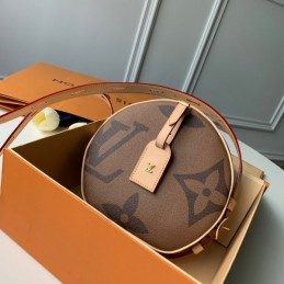 Replica Louis Vuitton Boite Chapeau Souple