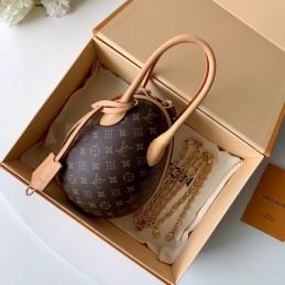 Replica Louis Vuitton LV Egg Souple PM
