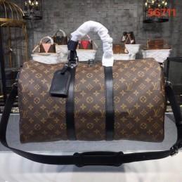 Replica Louis Vuitton Keepall Bandouliere 45