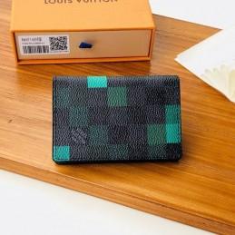 Replica Louis Vuitton Pocket Organizer