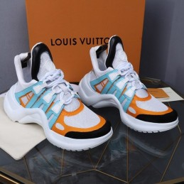 Replica Louis Vuitton Archlight Trainers Sneakers Shoes