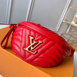 Replica Louis Vuitton New Wave Bumbag