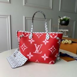 Replica Louis Vuitton Neverfull MM