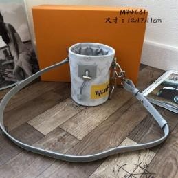 Replica Louis Vuitton Chalk Nano Bag