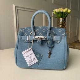 Replica Louis Vuitton Humble Travel Bag Birkin