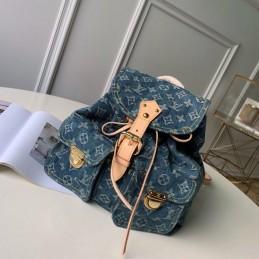Replica Louis Vuitton Sac a Dos Backpack