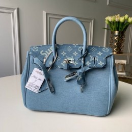 Replica Louis Vuitton Humble Travel Bag Birkin 33