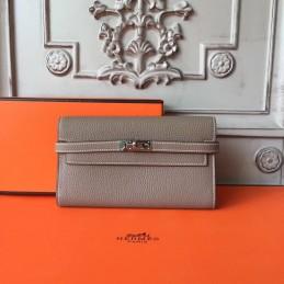 Replica Hermes Kelly Wallet